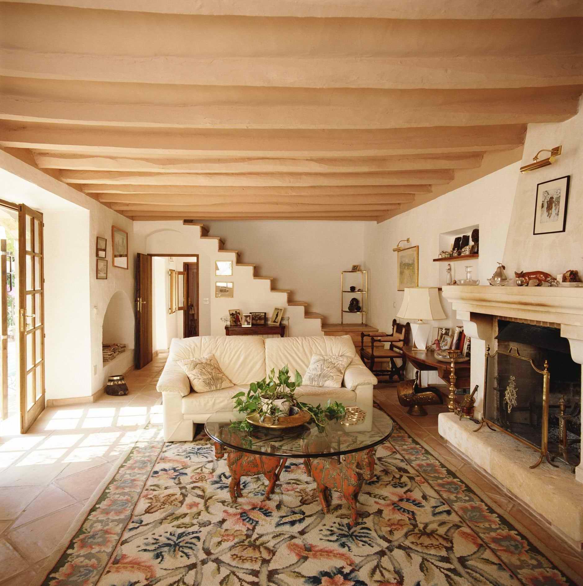 Дизайн интерьера интерьер гостиной