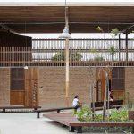 Международную премию RIBA 2018 получили бразильские архитекторы