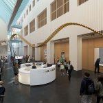 wHY  трансформирует Музей искусства Азии в Сан-Франциско