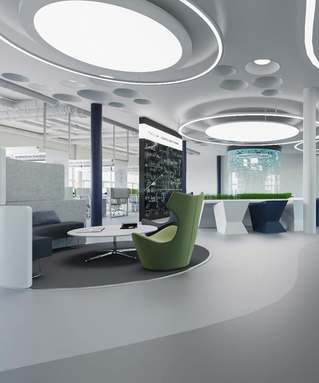 дизайн-студия VD Design Vision, второе место