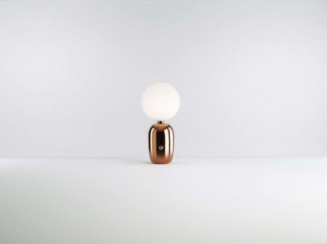 лампа ABALLS, дизайн Хайон