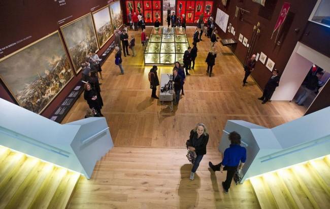 Культурный и выставочный центр Эрмитаж-Амстердам