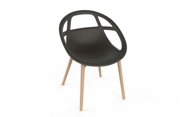 кресло Lola, дизайн Марчелло Зилиани