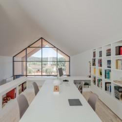 Собственный дом архитектора в Ореме (Ourém), Португалия