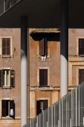 Городская регенерация: Город солнца в Риме