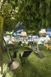 Тайный сад на Неделе дизайна