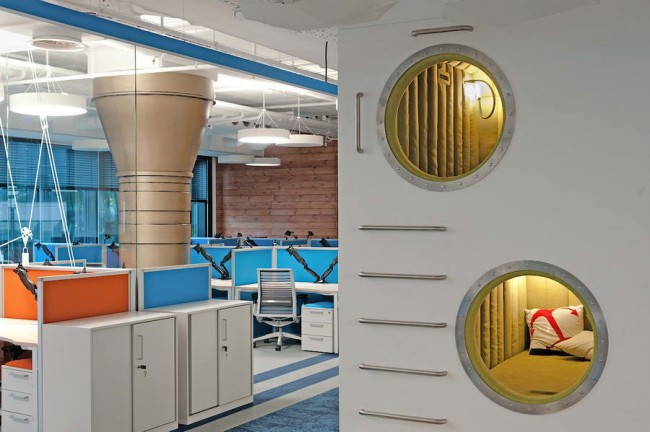 капсулы для уединения в офисе Авито