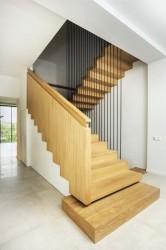 лестница с вантами