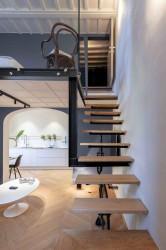 Классная маленькая квартира