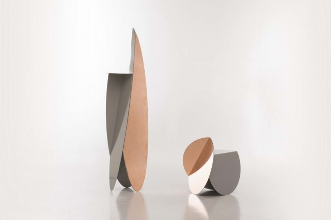 Линия мебели из листового металла Подозреваемые