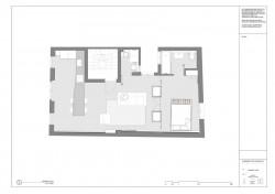 план апартаментов в Валенсии