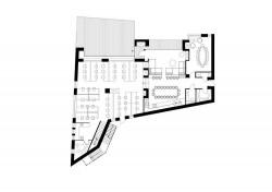 Офис для architectural studio Chado