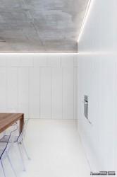 освещение по периметру потолка