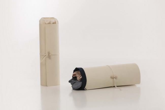 тубус для хранения белья