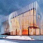 Адаптивный арт-центр в Калининградской области