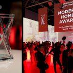 Итоги MODERN HOME Professional Design Award 2019