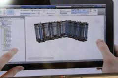 Autodesk представил открытый шаблон BIM-стандарта для российских компаний