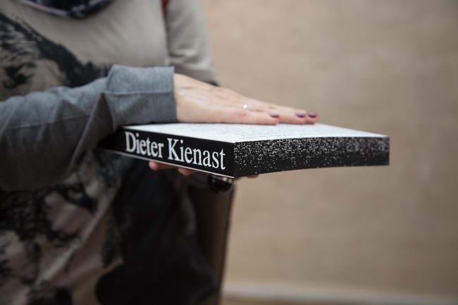книга Dieter Kienast