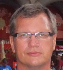 архитектор Константин Ермаков