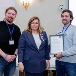 В Санкт-Петербурге выбрали победителя конкурса на лучшую концепцию сквера и благоустройства территории на Лиговском проспекте