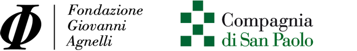 логотип конкурсов на проект школы в Турине