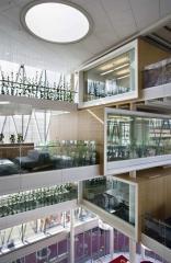 зонирование офисного пространства