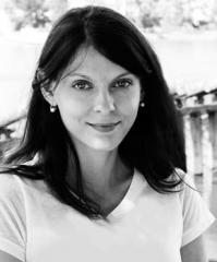 архитектор, преподаватель и исследователь Ольга Дубинина