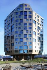RIBA составила список лучших зданий