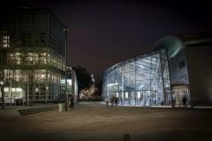 Новый подход к музею Ван Гога