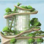 «Зеленое строительство» в Москве