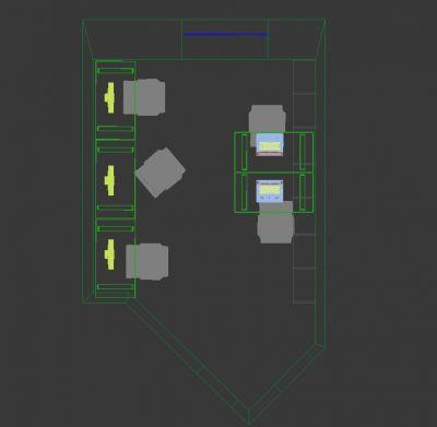 Нажмите, чтобы посмотреть в полном размере план-схема торгового зала Евгений Мещерюк.