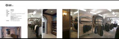 Нажмите, чтобы посмотреть в полном размере magazin -Zing Санкт Петербург бутик дизайнерской одежды DiTempo Design Group Бутик, Шоу-рум, Магазин, Салон красоты, Бьюти студия
