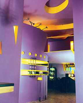 Дизайн интерьера интерьер зала