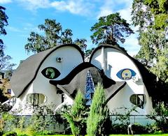 фасад загородного дома в Сестрорецке