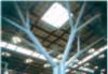 v-бразные колонны в научном комплексе Адлерсхофф