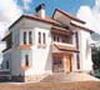 фото дома под Таллином, архитектор Игорь Шмелев